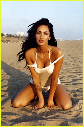 Megan Fox X GQ Magazine. ~ by kkwu on September 19, 2008. Posted in Girls