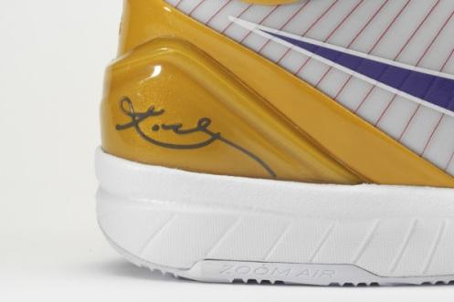 a52cff534a0 Nike Zoom Kobe IV Christmas Day iD