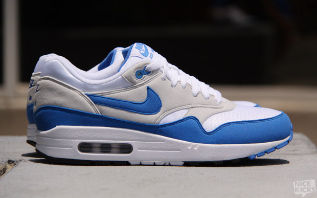 niketalk nike air max 1 blue