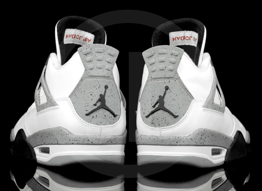 b9b978c2678482 ... promo code for air jordan iv white cement 2012 retro f34fa 4a1b5