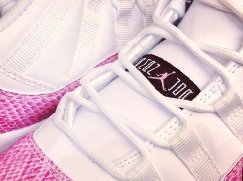 pink-snakeskin-air-jordan-11