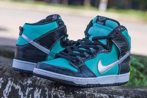 nike-sb-dunk-high-tiffany-diamond-supply-1